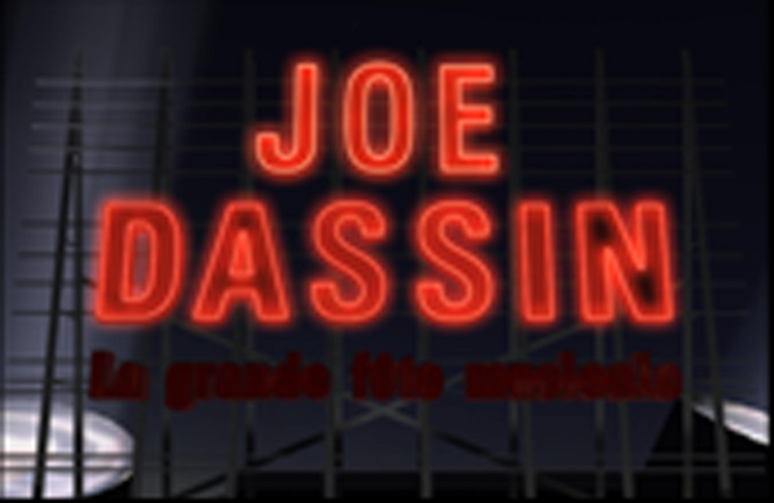 Joe Dassin TV Event - Musiqueplus