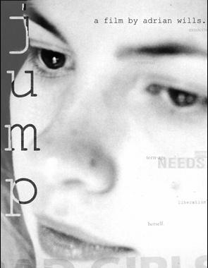 Jump - Film Poster