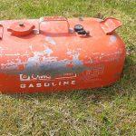 Bränsletank Gas Can 1