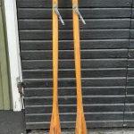Åror – Long Oars